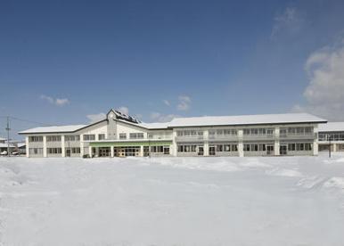 向中野小学校の画像1