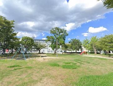 久々知南公園の画像1