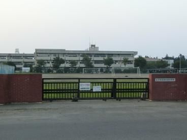古河市立総和南中学校の画像1