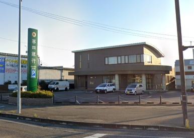 第四銀行姥ヶ山支店の画像1