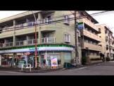 ファミリーマート 八王子明神町店