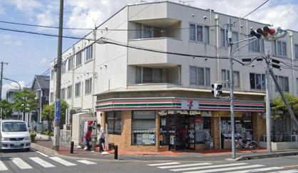 セブンイレブン 市川行徳店の画像1