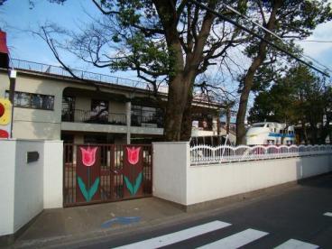 和泉町幼稚園の画像1