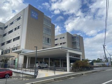 米の山病院の画像1