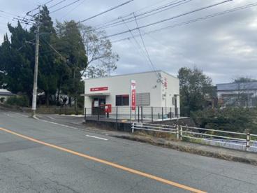 高取簡易郵便局の画像1