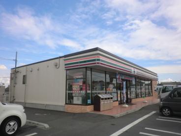 セブンイレブン浜松大島南店の画像1