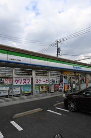 ファミリーマート 小倉熊本一丁目店の画像1