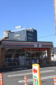 セブンイレブン 小倉浅野2丁目店の画像1