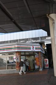 セブンイレブン ハートインJR小倉駅新幹線口東店の画像1
