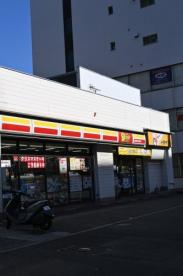 ニューヤマザキデイリーストア 小倉駅北浅野店の画像1