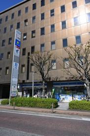 ローソン 小倉米町二丁目店の画像1