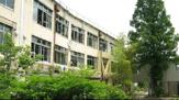 牛込第三中学校