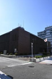 日本銀行北九州支店の画像1