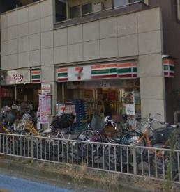 セブンーイレブン文京千石駅前店の画像1