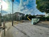 練馬区立ゆりのき児童遊園