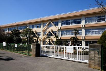 柏市立第七小学校の画像1