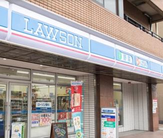 ローソン 江東清澄店の画像1