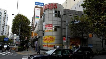 デニーズ築地店の画像1