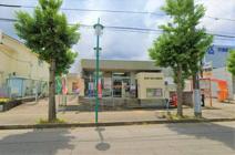 我孫子湖北台郵便局