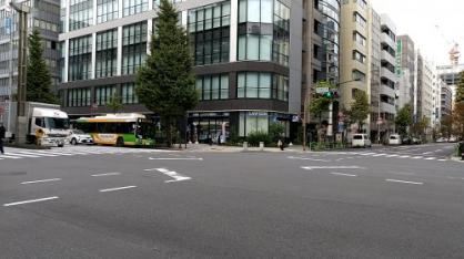 ローソン 八丁堀二丁目店の画像1