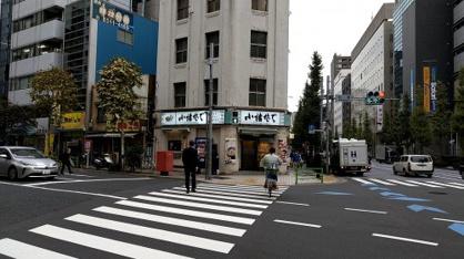 小諸そば桜橋店の画像1