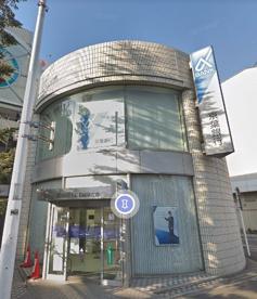 京葉銀行稲毛海岸支店の画像1