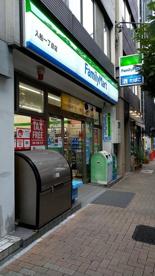 ファミリーマート 入船一丁目店の画像1