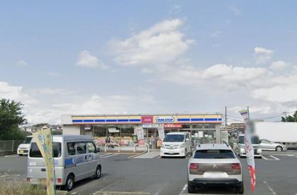 ミニストップ 市川東高校前店の画像1