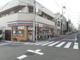 セブンイレブン 松島店