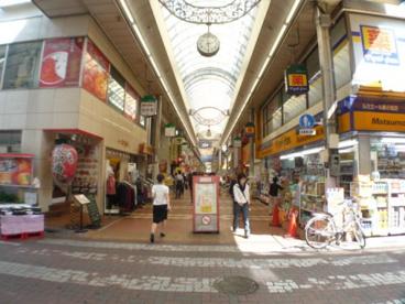 ルミエール商店街の画像2