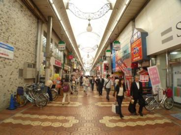 ルミエール商店街の画像3