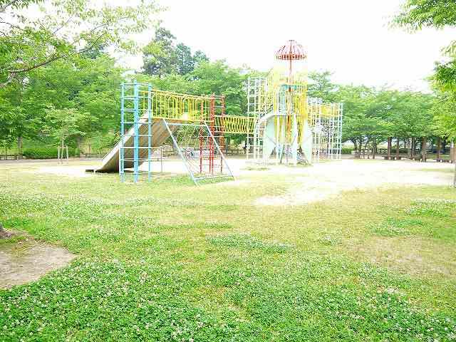 柳本公園の画像
