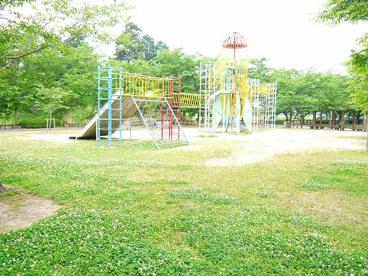 柳本公園の画像1