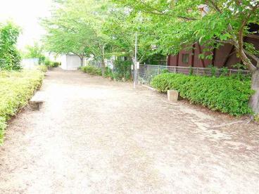 柳本駅前公園の画像2
