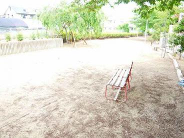 柳本駅前公園の画像3