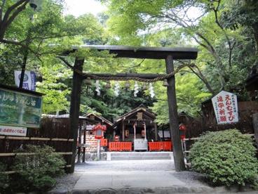 野々宮神社の画像1