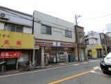 セブン‐イレブン 大田区六郷土手駅前店
