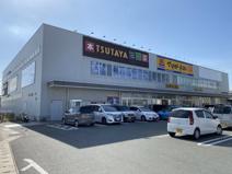 TSUTAYA 玉名店