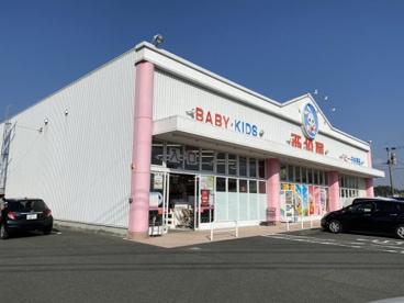 西松屋 玉名店の画像1