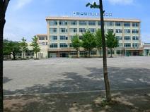 江戸川区立東葛西中学校