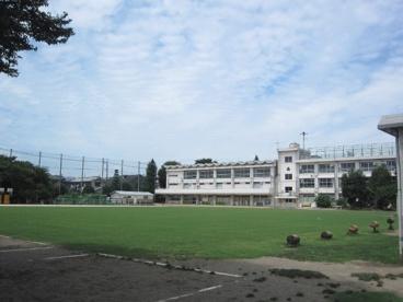 練馬区立 中村小学校の画像1