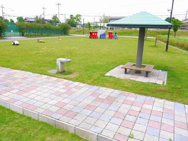 天理市長柄運動公園の画像1