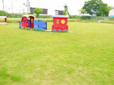 天理市長柄運動公園の画像3