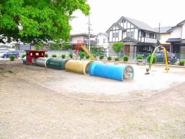 長柄第一街区公園の画像1