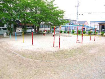 長柄第一街区公園の画像2