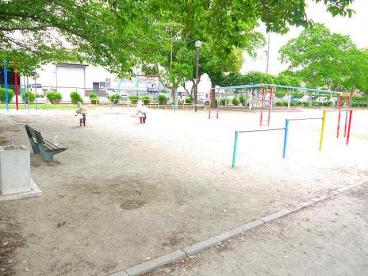 長柄第一街区公園の画像3
