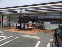 セブンイレブン 富岡七日市店