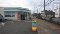ファミリーマート あきる野睦橋通り店