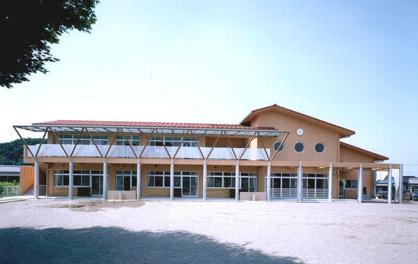 光ヶ丘保育園の画像1