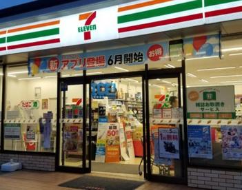 セブンイレブン 高崎倉賀野町南店の画像1